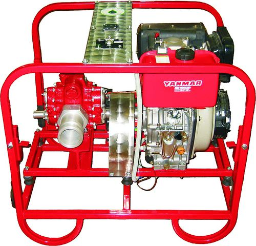 ship fast oil recovery system ( transfer pump)