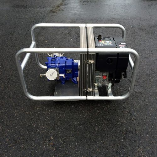 marine pump / transfer / suction / oil