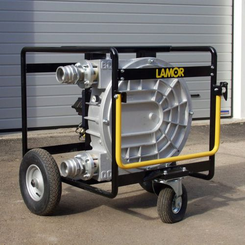 marine pump / transfer / suction / fuel