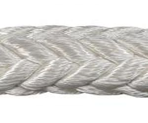 mooring cordage / towing / tight braid / for ships