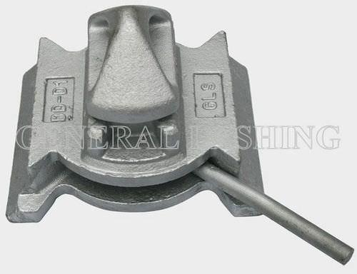 dovetail container lashing twist lock