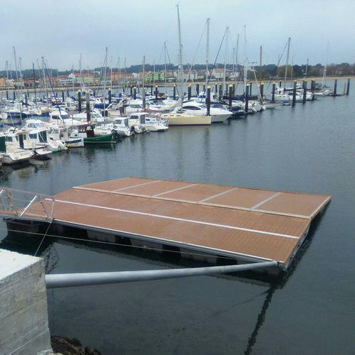 ship ramp