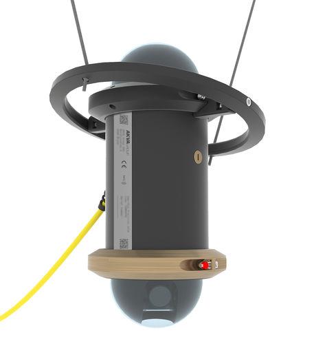 aquaculture video camera