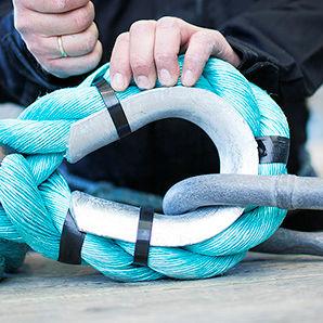 rope thimble