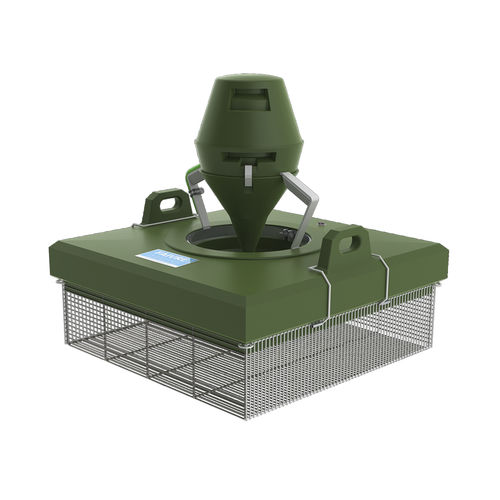 aquaculture water aerator / surface