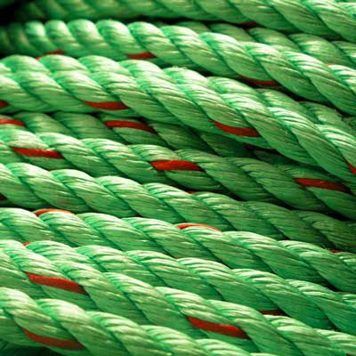mooring rope / for aquaculture / Dyneema® core