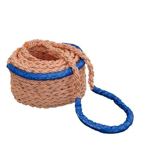 mooring rope / double-braid