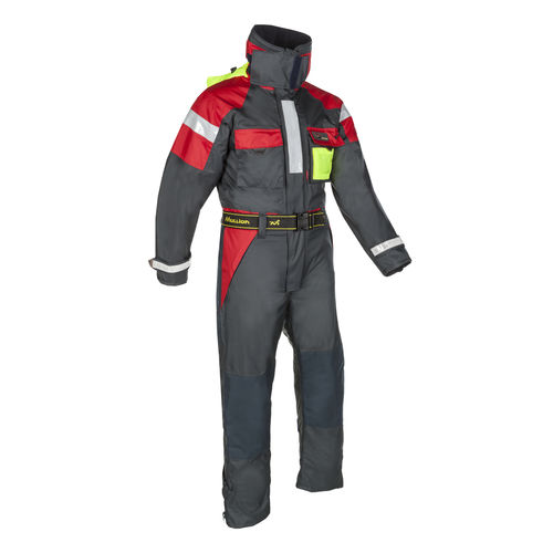 professional flotation suit