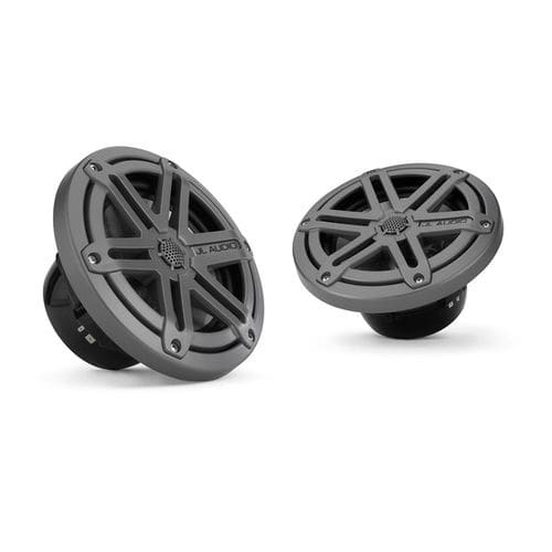 boat speaker / built-in / water-resistant / cockpit