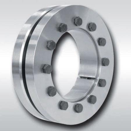 shrink disc mechanical coupling