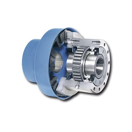 ship gear transmission freewheel
