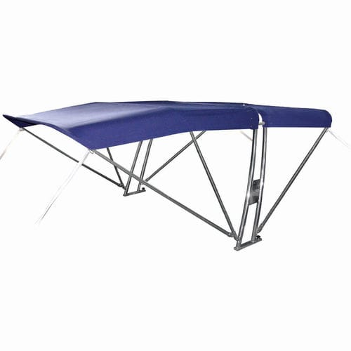 boat roll bar