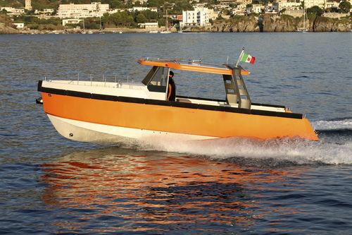 electro solar express cruiser
