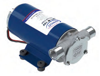 boat pump / bilge / water / electric