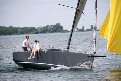 day-sailer
