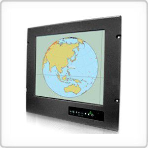 ship screen / for boats / navigation system / multi-function