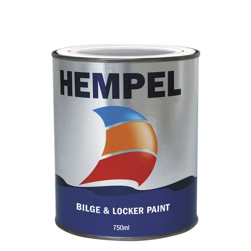 pleasure boat paint / topcoat / satin / bilge