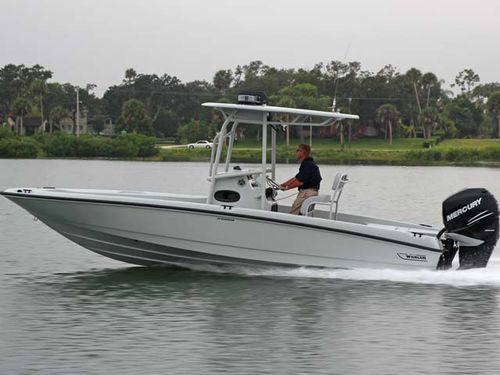 patrol boat professional boat / outboard
