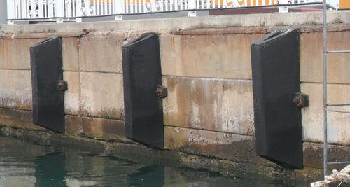 harbor fender