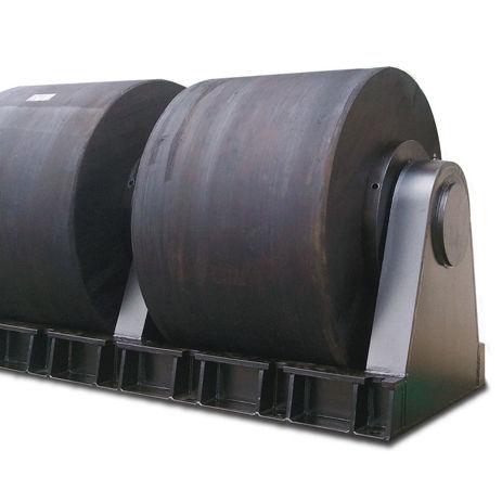 port fender / pier / for docks / cylindrical