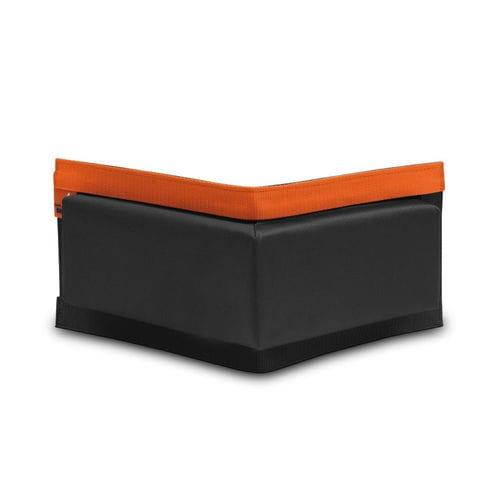 marina fender / dock / corner / rectangular