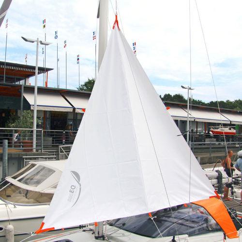 sailboat sun awning / cockpit