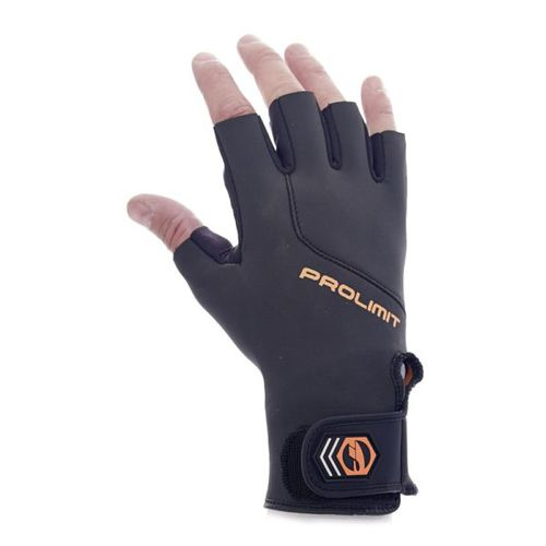 watersports glove / fingerless / neoprene