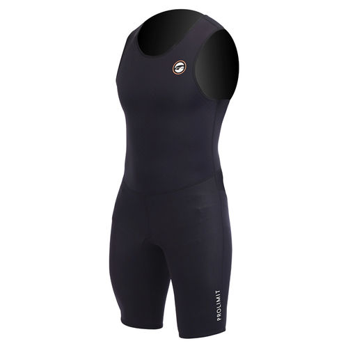 watersports wetsuit / shorty / sleeveless / 1.5 mm