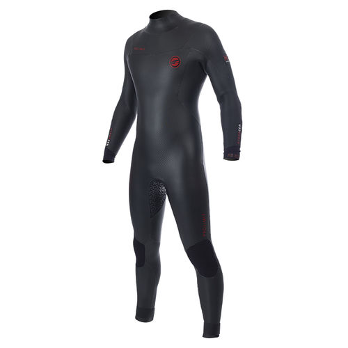 watersports wetsuit / full / long-sleeve / other