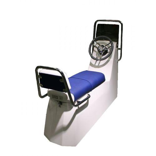 jockey seat