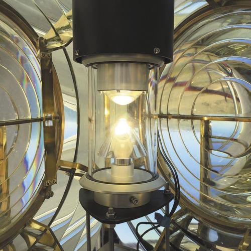 harbor navigation light / LED / white / for lighthouses