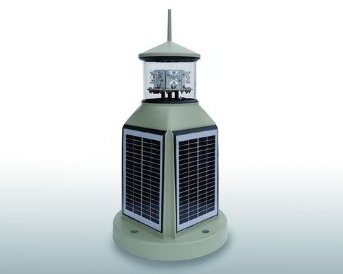 beacon signalling light