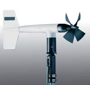 wind vane sensor / anemometer / for ships / oceanographic research