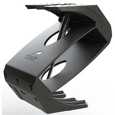 boat helm seat mount