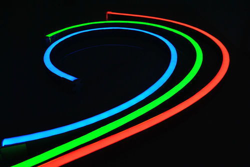 outdoor light strip / for yachts / cabin / LED
