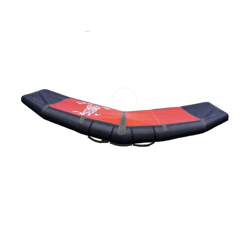 hybrid inflatable air wing