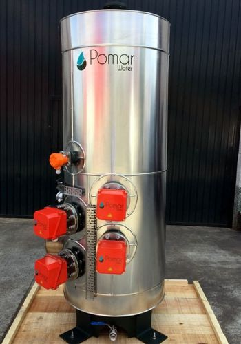 ship water heater / electric