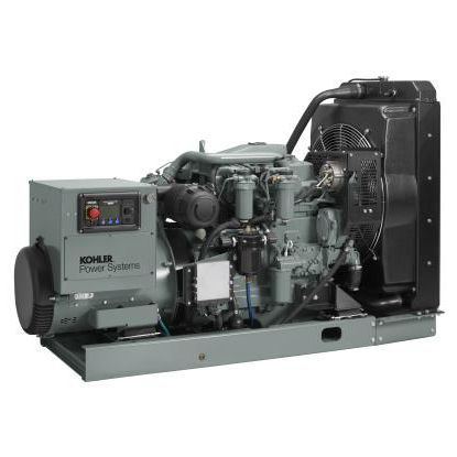 yacht generator set / diesel