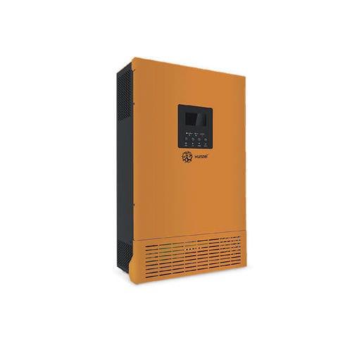 voltage inverter-charger