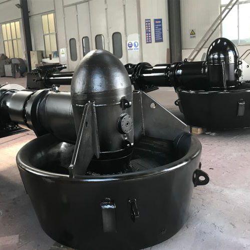 azimuth thruster / rudder / bow / stern