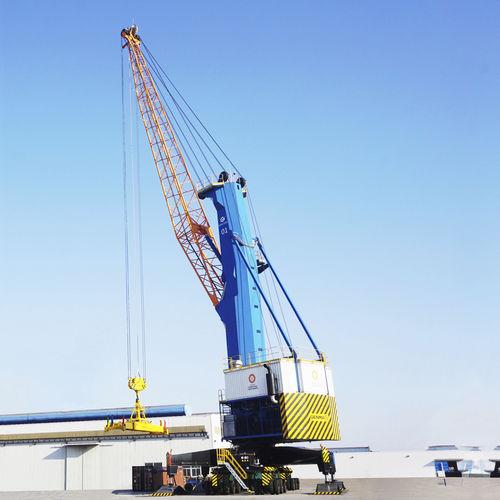 port crane - GENMA SOLUTION