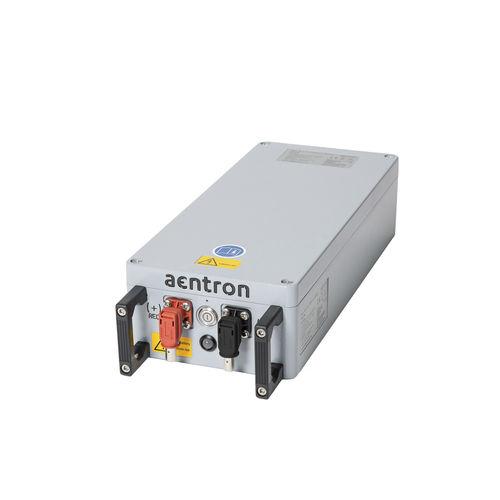 12V marine battery / lithium / ion