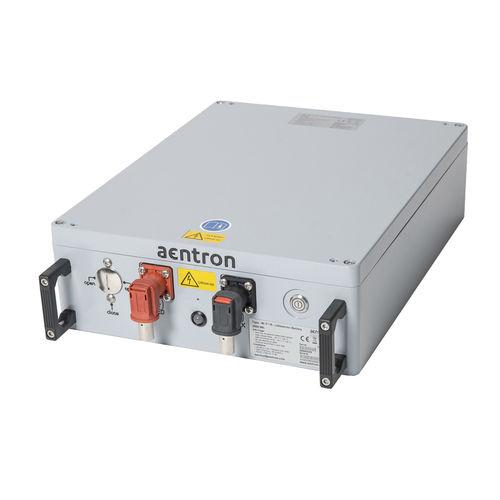 24V marine battery / lithium / ion