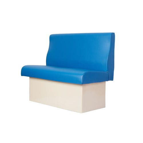 ship bench seat / 2-person