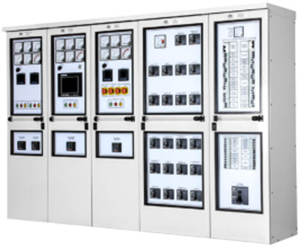 ship power management system