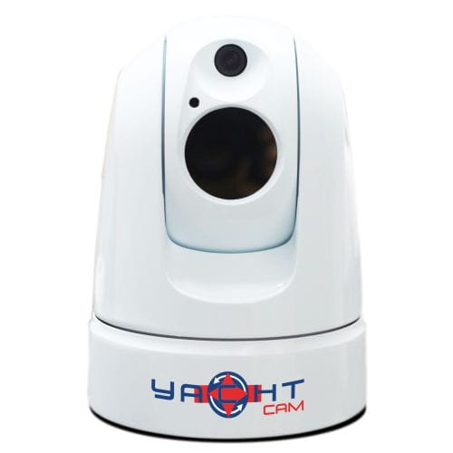 boat video camera / for commercial fishing boats / for work boats / for yachts