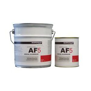 boat antifouling / for wood / for steel