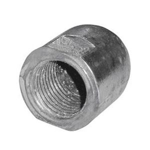 boat sacrificial anode / zinc / for propeller shafts