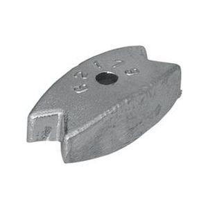 boat sacrificial anode / zinc