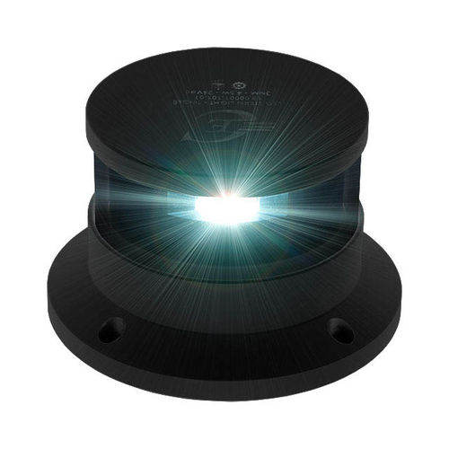 boat navigation light / for yachts / LED / white